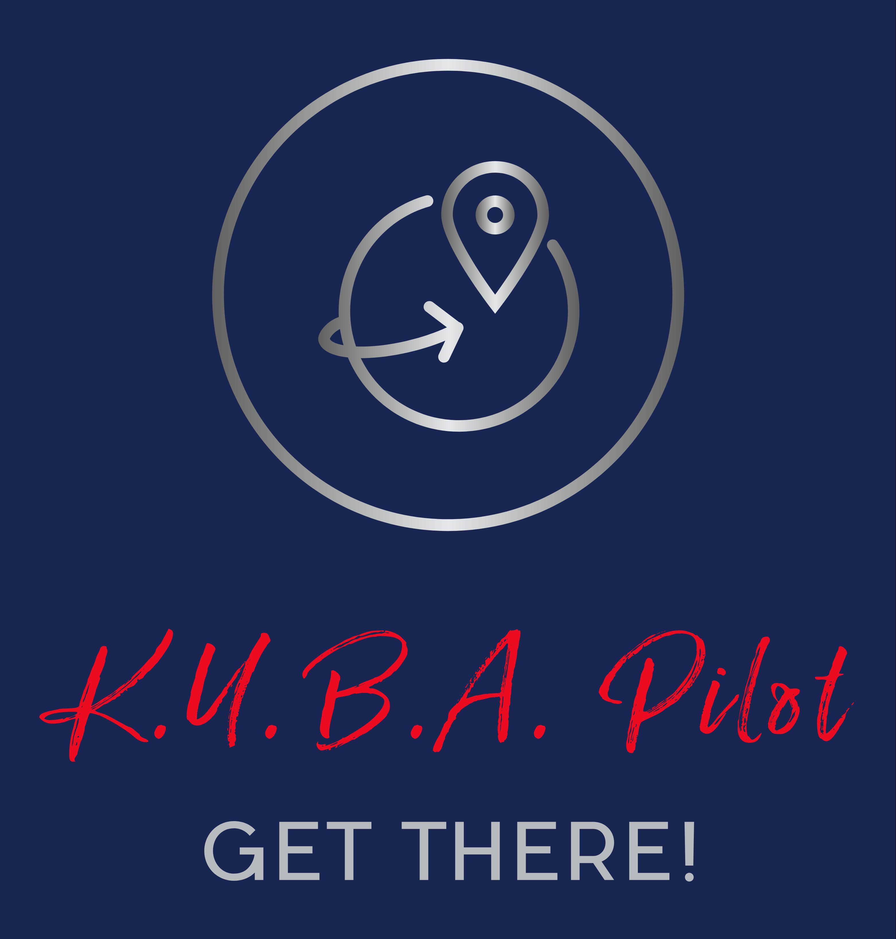 K.U.B.A. Pilot
